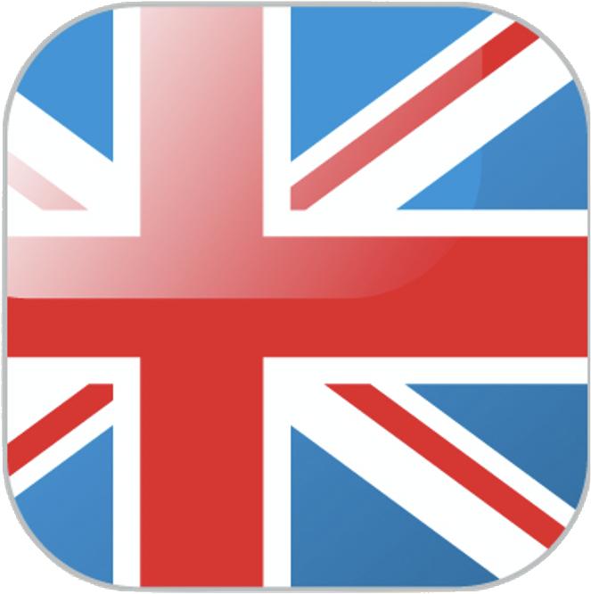 Engelsk - Kategorier
