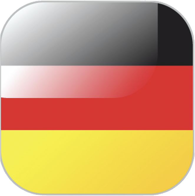 Tysk - Kategorier
